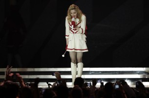 MDNA Tour - Abu Dhabi - 3 June 2012 (Part 2) (2)