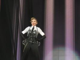 MDNA Tour - Abu Dhabi - 3 June - Alaa (15)