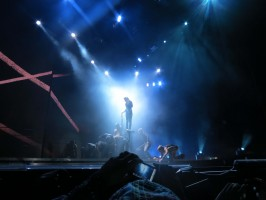 MDNA Tour - Abu Dhabi - 3 June - Alaa Part 2 (4)