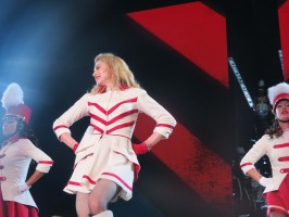 MDNA Tour - Abu Dhabi - 3 June - Alaa Part 2 (11)