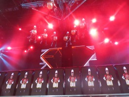 MDNA Tour - Abu Dhabi - 3 June - Alaa Part 2 (12)