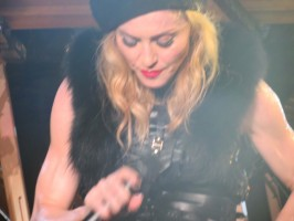 MDNA Tour - Abu Dhabi - 3 June - Alaa Part 2 (15)