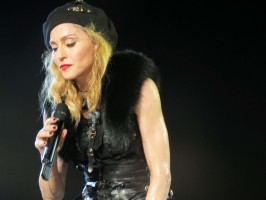 MDNA Tour - Abu Dhabi - 3 June - Alaa Part 2 (16)