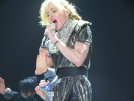 MDNA Tour - Abu Dhabi - 3 June - Alaa Part 2 (18)