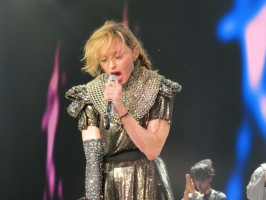 MDNA Tour - Abu Dhabi - 3 June - Alaa Part 2 (19)