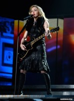 Madonna MDNA Tour, Tel Aviv - 31 May 2012 - Kevin Mazur (4)