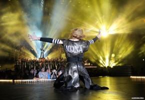 Madonna MDNA Tour, Tel Aviv - 31 May 2012 - Kevin Mazur (5)