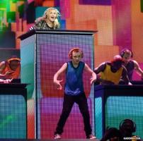 Madonna MDNA Tour, Tel Aviv - 31 May 2012 - Kevin Mazur (7)