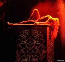 Madonna MDNA Tour, Tel Aviv - 31 May 2012 - Kevin Mazur (10)