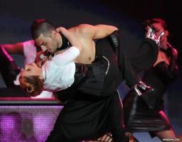Madonna MDNA Tour, Tel Aviv - 31 May 2012 - Kevin Mazur (16)