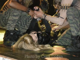 MDNA Tour - Istanbul - 7 June 2012 - Cenk Part 2 (1)