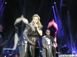 MDNA Tour - Istanbul - 7 June 2012 - Cenk Part 2 (5)