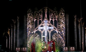 Madonna - MDNA Tour Istanbul - 7 June 2012 - Inci Erdogan (1)