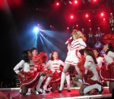 Madonna - MDNA Tour Istanbul - 7 June 2012 - Inci Erdogan (11)