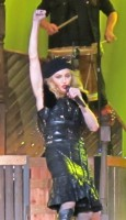 Madonna - MDNA Tour Istanbul - 7 June 2012 - Inci Erdogan (12)