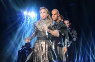 Madonna - MDNA Tour Istanbul - 7 June 2012 - Inci Erdogan (19)
