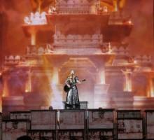 Madonna - MDNA Tour Istanbul - 7 June 2012 - Inci Erdogan (21)