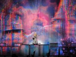 Madonna - MDNA Tour Istanbul - 7 June 2012 - Inci Erdogan (22)