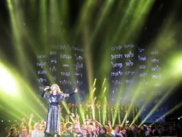 Madonna - MDNA Tour Istanbul - 7 June 2012 - Inci Erdogan (24)