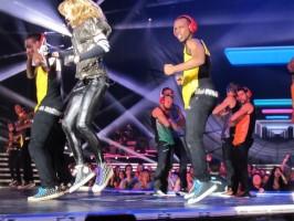 Madonna - MDNA Tour Istanbul - 7 June 2012 - Inci Erdogan (26)