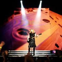 MDNA Tour - Istanbul - 7 June 2012 - Oktem (2)