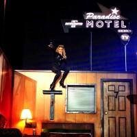 MDNA Tour - Istanbul - 7 June 2012 - Oktem (4)