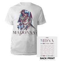 Official Madonna Store update - MNDA Tour (2)