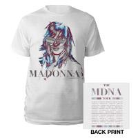 Official Madonna Store update - MNDA Tour (2)