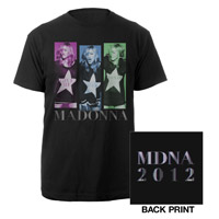 Official Madonna Store update - MNDA Tour (15)