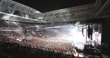 MDNA Tour Istanbul - Before and during - 7 June 2012 (41)