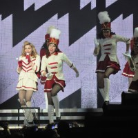 MDNA Tour Istanbul - Before and during - 7 June 2012 (45)