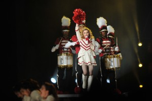 MDNA Tour Istanbul - Before and during - 7 June 2012 (49)