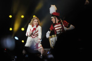 MDNA Tour Istanbul - Before and during - 7 June 2012 (50)