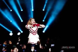 MDNA Tour - Rome - 12 June 2012 - Roberto Panucci (1)