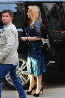 Madonna out and about in Rome - 12 June 2012 (1)