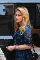 Madonna out and about in Rome - 12 June 2012 (3)