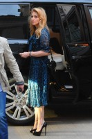 Madonna out and about in Rome - 12 June 2012 (4)