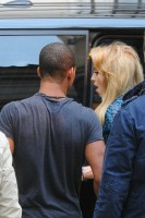 Madonna out and about in Rome - 12 June 2012 (12)