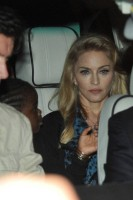 Madonna out and about in Rome - 12 June 2012 (21)