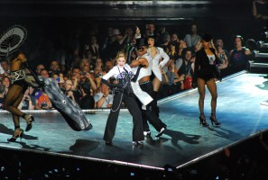MDNA Tour - Milan - 14 June 2012 - Lukasz (4)