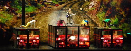 MDNA Tour - Milan - 14 June 2012 - Lukasz (6)