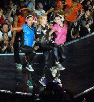 MDNA Tour - Milan - 14 June 2012 - Lukasz (8)