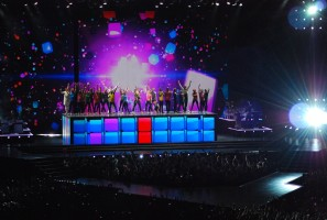 MDNA Tour - Milan - 14 June 2012 - Lukasz (9)