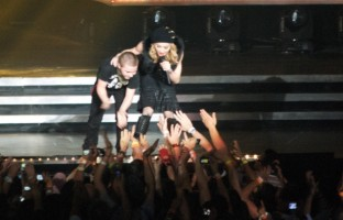 MDNA Tour - Milan - 14 June 2012 - Lukasz (10)