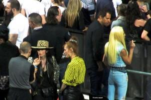 MDNA Tour - Milan - 14 June 2012 - Moira (2)