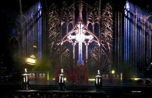 MDNA Tour - Milan - 14 June 2012 - Moira (3)