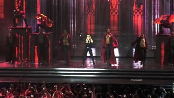 MDNA Tour - Milan - 14 June 2012 - Moira (4)