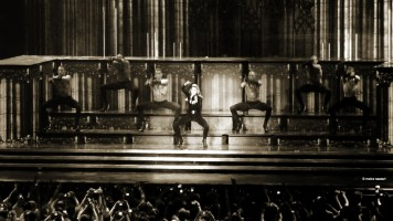 MDNA Tour - Milan - 14 June 2012 - Moira (5)