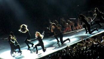 MDNA Tour - Milan - 14 June 2012 - Moira (9)