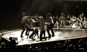MDNA Tour - Milan - 14 June 2012 - Moira (20)